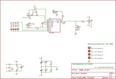 Basics, introduction, computation, theory, PCB Assembly, Schematic diagram XR2206 Function Generator New Version