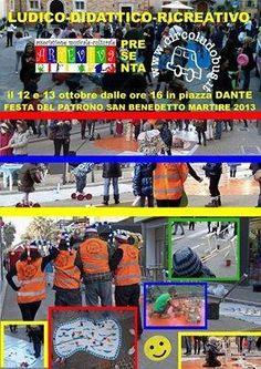 Festa del Patrono S. Benedetto Martire 2013 - SBT