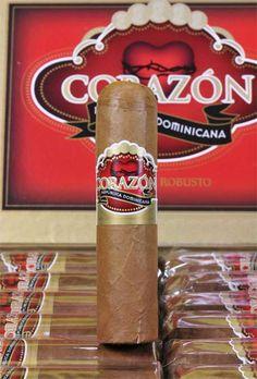 Corazon Zigarren Short Robusto.