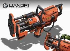 Image result for hammer weapon science fiction