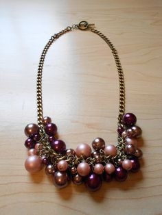 Prima Beads Jewelry Making Kit | My Girlish Whims - DIY Necklace #DIY #Necklace