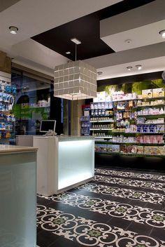 Farmacia Plaza Nueva 03 | Flickr: Intercambio de fotos