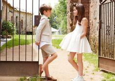 9 ideas para vestir a los niños para ir a una ceremonia - http://www.valenciablog.com/9-ideas-para-vestir-a-los-ninos-para-ir-a-una-ceremonia/
