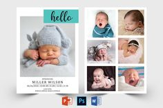 Birth Announcement Template | Newborn Announcement template | Birth announcement card | Birth announcement printable | Baby Announcement It's A Boy Announcement, Birth Announcement Template, Family Reunion Games, Family Games, Family Reunions, Youth Group Activities, Youth Groups, Group Games, Homemade Carnival Games
