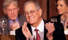 Five Republican candidates to vie for Koch brothers backing at donor retreat: Jeb Bush, Ted Cruz, Carly Fiorina, Marco Rubio and Scott Walker will discuss policy at a luxury California resort but Donald Trump has been snubbed. Billionaire David Koch, along with his brother Charles, have invited several Republican presidential candidates to California to parade before potential donors.