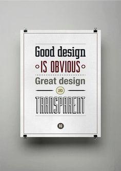 ... y el Buen Diseño Capacita (porque el malo discapacita). Contad con nosotros para un diseño accesible a todos. #design #accesibildiad