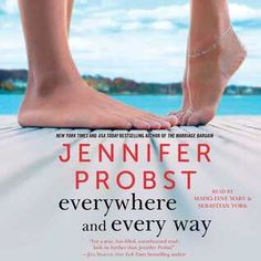 Overview  Hot on the heels of her beloved Marriage to a Billionaire novels, New York Times bestselling author Jennifer Probst nails it with the first in an all-new sexy romance series featurin…