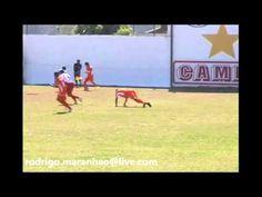 Rodrigo Maranhão Lances e gols Parte 3 / Brazilian Player Skill and Goal...