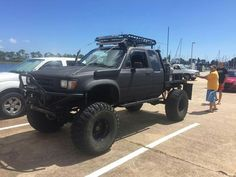 Black Ops Toyota