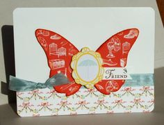 TLC344 - Friend (SUO) by ReginaBD - Cards and Paper Crafts at Splitcoaststampers