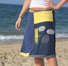 You Rock You Rule, love these skirts!