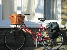 91fb54f093f Classic raleigh bike with basket plus accessories £75 Acton, London Seems a  bit heavy