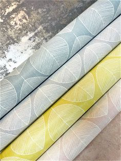 Loving this Scandi style 😍 Head to our website to shop our Arthouse Scandi Leaf Wallpaper! 🛒 - #wallpaperdesign #wallpaperinspo #aestheticwallpapers #hometransformation #homedesigns #homeaccount #homeremodel Geometric Nature, Home Ac, Inspirational Wallpapers, Scandi Style, Designer Wallpaper, Aesthetic Wallpapers, Home Remodeling, Abstract, Summary