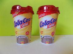 Shake Colacao