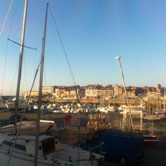 Gijon-Asturias
