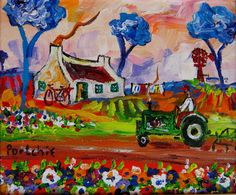 portchie paintings - Google Search