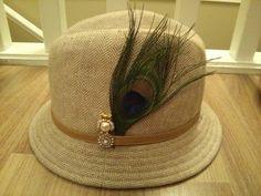 Steamy Hat #5