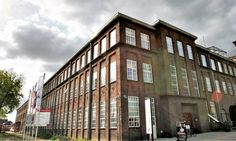 GROZA Leerfabriek KVL Oisterwijk te koop http://www.groza.nl www.groza.nl, GROZA