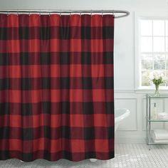 69 x 72 Deny Designs Holli Zollinger Line Mandala Shower Curtain