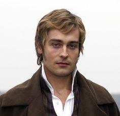 Loved him as Bingley
