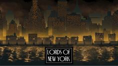 Lords of New York flips the table on the classic way of playing poker, encouraging you to cheat your way to the top, using a variety of different abilities and characters. Enter a noir world where it isn't just about the hand you've been dealt! Find out if this new twist on a classic pays off, or simply leaves you wanting to fold.