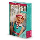 Kit 3-Book Boxed Set