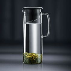 Iced Tea, Coffee Maker, Water Bottle, Tableware, Design, Carafe, Corning Glass, Coffee Maker Machine, Coffee Percolator