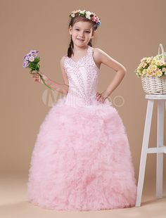 #Milanoo.com Ltd          #Girls Pageant Dresses    #Pink #Halter #Floor-Length #Ruffles #Ball #Gown #Girls #Pageant #Dress       Pink Halter Floor-Length Ruffles Ball Gown Girls Pageant Dress                                          http://www.snaproduct.com/product.aspx?PID=5681391