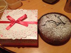 My surprise Valentine of this year !! thanks eri‼