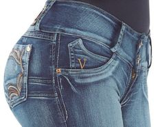 #Shaper #jeans Wellington by CYSM