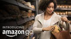 ❝ Amazon Go, la tienda sin cajeros [VÍDEO] ❞ ↪ Vía: Entretenimiento y Tecnología en proZesa