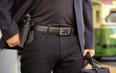 Do the clothes you wear matter for your everyday carry? Look decent while having easy access to your firearm should the occasion arise. Concealed Carry Holsters, Iwb Holster, Tactical Rifles, Firearms, Pistol For Women, Rifle Accessories, Everyday Carry Gear, By Any Means Necessary, Survival Weapons