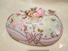 Veilleuse grand galet fée clochette bebe fille - au coeur des arts - Enfants - Au coeur des Arts