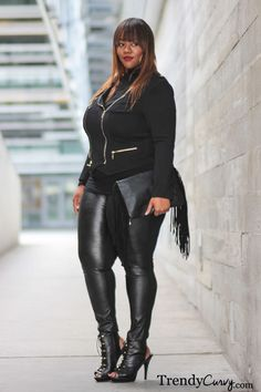 Trendy Curvy - Page 12 of 21 - Plus Size Fashion BlogTrendy Curvy