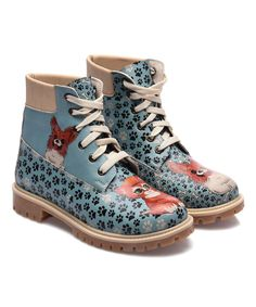 Streetfly Sneaker Damen Schuhe mehrfarbig