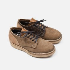 the latest e141b be597 VIBERG Viberg Boots, Oxford Boots, Fashion Boots, Leather Shoes, Derby,  Shoes
