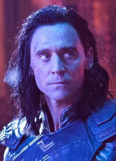 This look.... #Loki