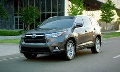 2014 Toyota Highlander Hybrid Release date And Price
