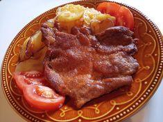 Tepsis tarja, mióta így sütöm, nem szárad ki, finom omlós lesz a hús! - Bidista.com - A TippLista!