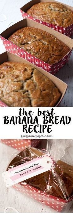 Best Banana Bread with Sour Milk - recipes - Homemade Bread Banana Bread Recipe With Sour Milk, Sour Milk Recipes, Best Banana Bread, Pudding Recipes, Homemade Banana Cake Recipe, Homemade Vanilla, Homemade Breads, Artisan Bread Recipes, Bread Machine Recipes