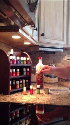 Ocotea, Grapefruit, & Stress Away Young Living Oils, Young Living Essential Oils, Ocotea, Grapefruit, Natural Health, Aromatherapy, Nursing, Health And Wellness, Organizing