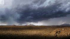 Timanfaya National Park, Lanzarote [Getty Images] | Flickr - Photo Sharing!