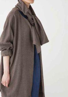 Crick & Watson - Elodie Dolman Sleeve Coat High Neck Dress, Coat, Sleeves, Dresses, Fashion, Turtleneck Dress, Vestidos, Moda, Sewing Coat