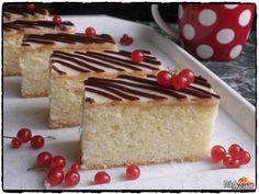 RadVarim.sk Vanilla Cake, Food, Basket, Essen, Meals, Yemek, Eten