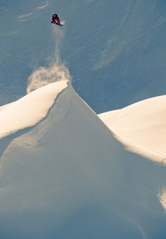 Scotty Lago / Natural Hip / Revelstoke BC / by Cole Barash