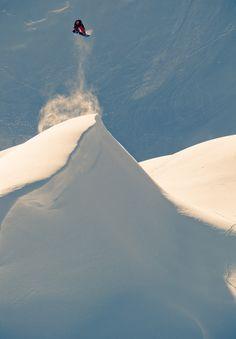 Scotty Lago / Natural Hip / Revelstoke BC / by Cole Barash