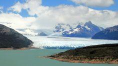 Perito Moreno - Calafate, Patagônia -Argentina