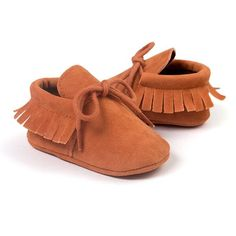 Baby Boy Girl Moccasins Moccs Shoes