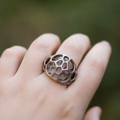 Like 3D printed #jewelry? Morpheus custom makes  jewelry from images using 3d printing technology http://www.morphe.us.com/