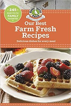 Amazon ❤  Our Best Farm Fresh Recipes (Our Best Recipes)